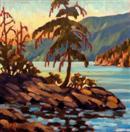 Satisfied Customer- Testimonial, Jeffrey Boron's painting