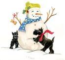 Scottish Christmas Dreams