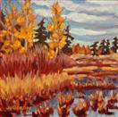 November Marsh