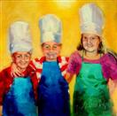 Three Make A Chef