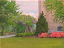 Brooklyn Botanical Garden in Spring