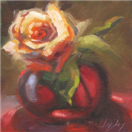 Workshops and daily impressionist oil painting by BECKY JOY
