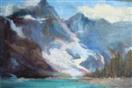 Moraine Lake~Janice Warriner