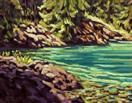Cowichan Lake Summer