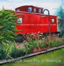 Vienna Studio School & Red Caboose Gallery