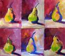 6 Pear Studies