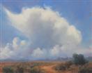 Monsoon Cloud by BECKY JOY
