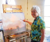 Daily Painter- Becky Joy