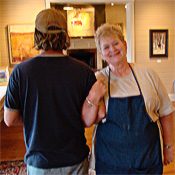 Daily Painter- Nancy R. Harper