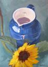 Customer- Testimonial, Still Life Painting